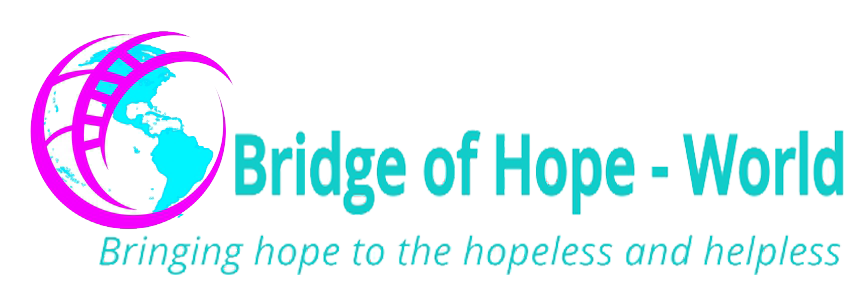Bridge of Hope - World