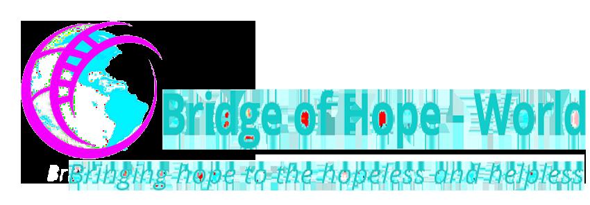Bridge of Hope - World