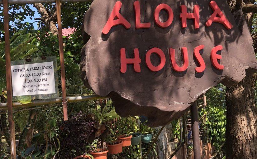 7. Aloha House